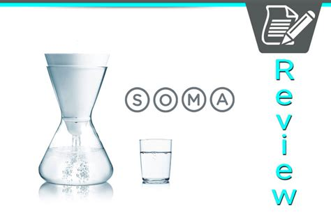 Soma Detox Weight Loss by Soma Review Is This The Best Tasting Water Filters