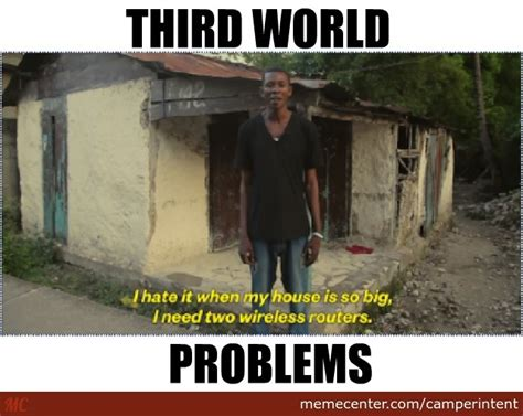 Third World Problems Meme - third world problems kid www pixshark com images