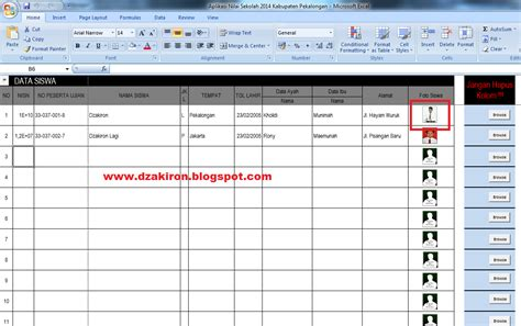 tutorial aplikasi edit video edit dan modifikasi aplikasi nilai sekolah 2014 dzakiron