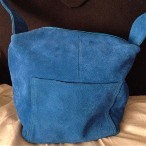 Toinette Bag By by 69 Wilson S Handbags Wilson S Leather Suede