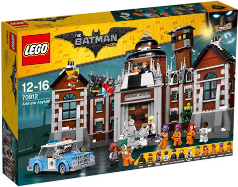Lego Set more sets from the lego batman revealed news the