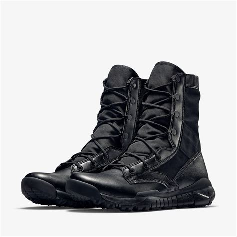 nike boot for nike sfb special field black boot casual army