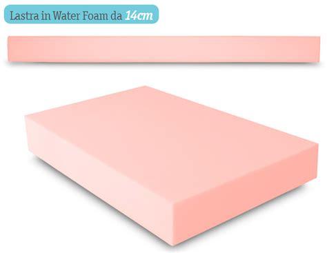 materasso per bambini materasso per bambini in poliuretano modello sofia