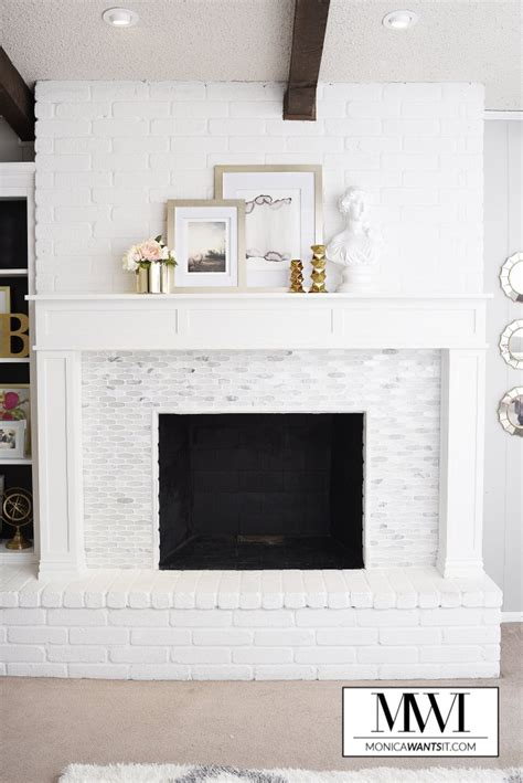 fireplace diy makeover diy marble fireplace mantel makeover wants it