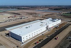 Image result for Foxconn's Wisconsin plant
