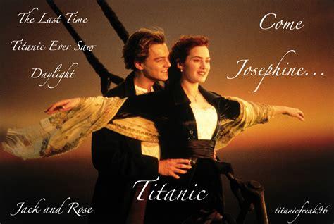 film titanic romantis the romance of titanic titanic fan art 25496807 fanpop