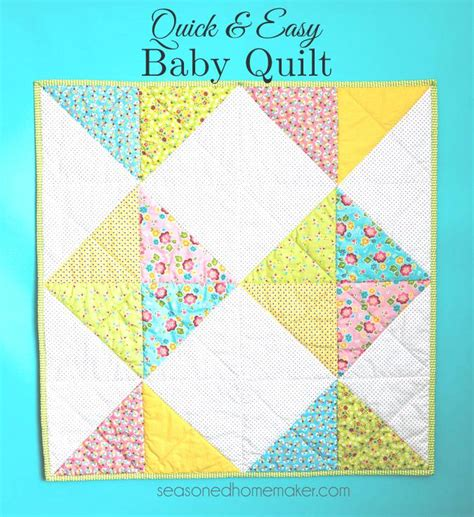 Easy To Make Quilt Rack Easy Way To Make Pinwheel Quilt