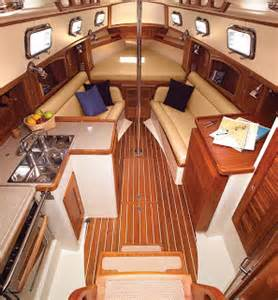 Small Boat Interior Design Southern Renaissance Man Top Picks For Small Cruising