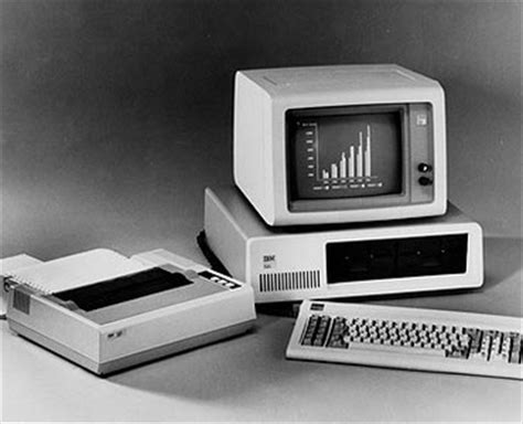 IBM Archives:IBM Personal Computer (II)