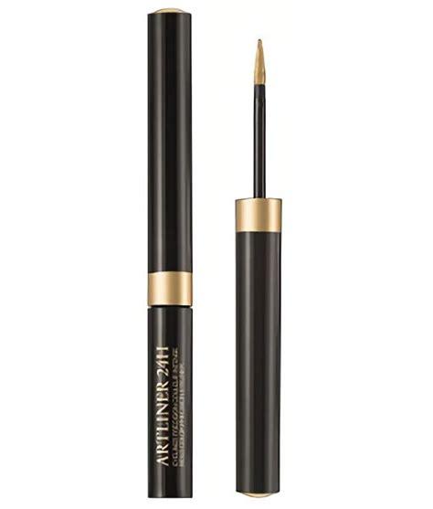 Lancome Artliner Black lancome artliner 24h eyeliner 01 black 1 4ml perfumestore