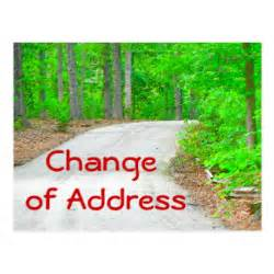 Change Of Address Postcard Template by Change Of Address Postcards Change Of Address Post Cards