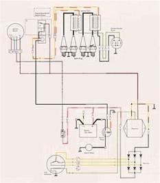 79 kz650 d2 bare bones wiring diagram kzrider forum kzrider kz z1 z motorcycle