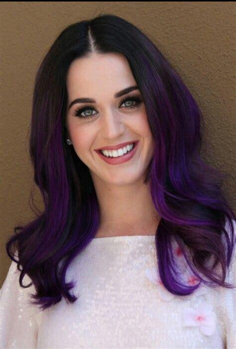 colores y tintes para cabello 2016 dark brown hairs las 25 mejores ideas sobre cabello morado oscuro en
