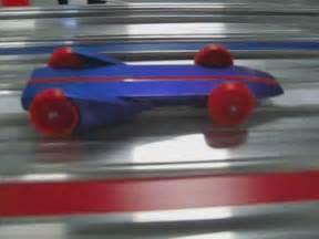 pinewood derby ebay super fast car youtube