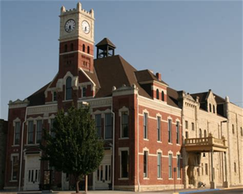 cl hoover opera house junction city is a strong prelude to fort riley explorer research voyage