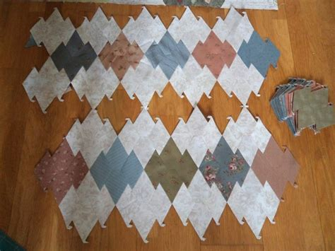 japanese quilt pattern free 17 best images about japanese jigsaw quilts on pinterest
