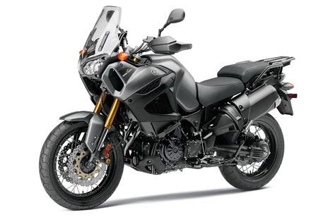 Yamaha Ktm 2013 Yamaha Xt1200z Tenere Attacks Bmw And Ktm