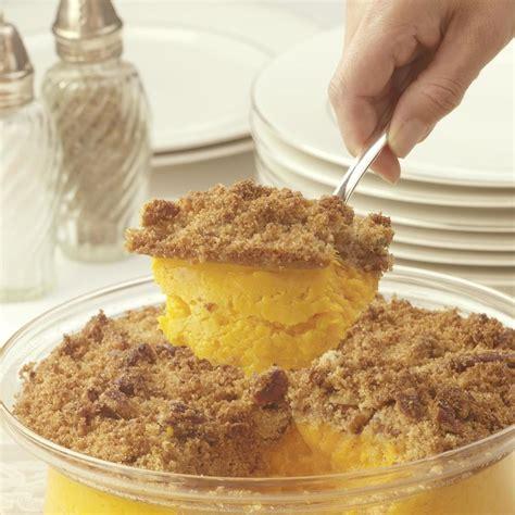 sweet potato casserole recipe eatingwell