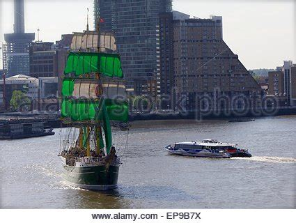 thames clipper apprenticeship london uk 15th may 2015 jamie oliver s union jacks