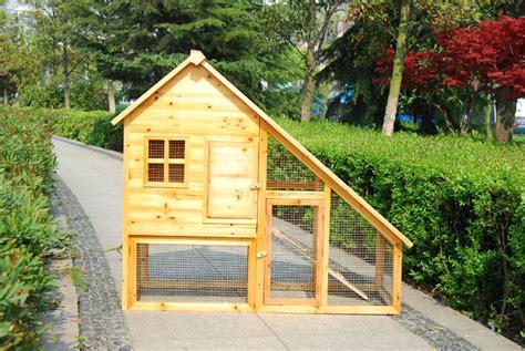 Handmade Rabbit Hutches - handmade rabbit hutch