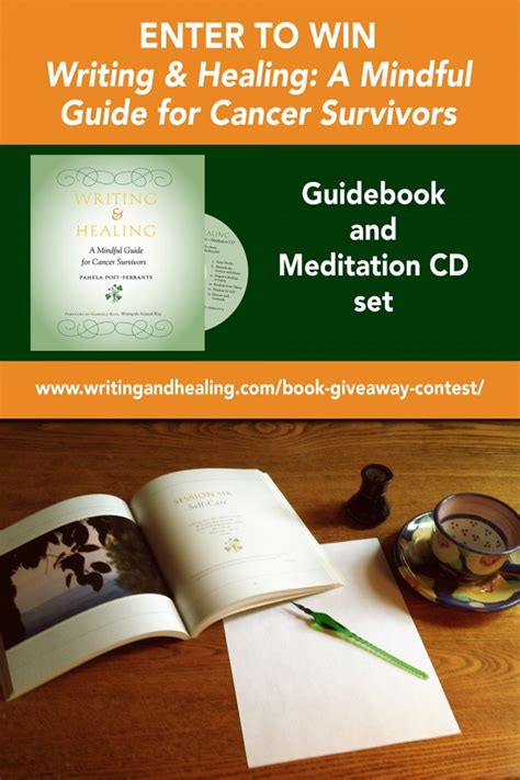 Book Giveaways And Contests - book giveaway contest writing and healing