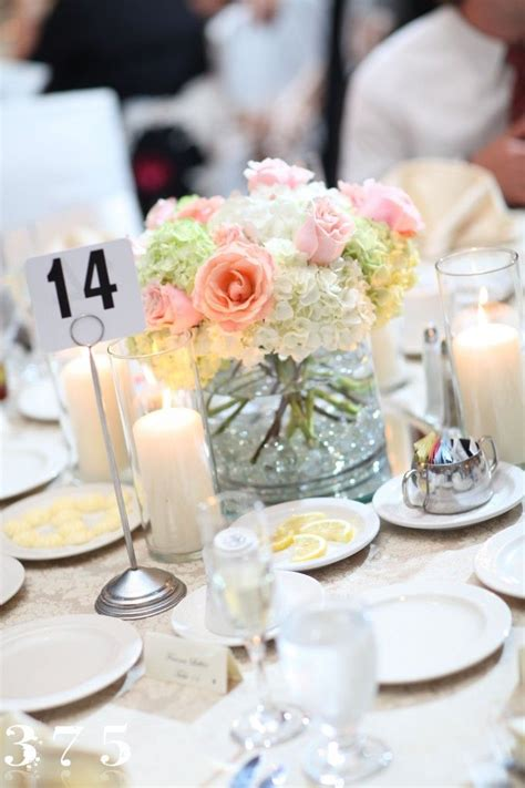 low budget centerpiece idea wedding ideas