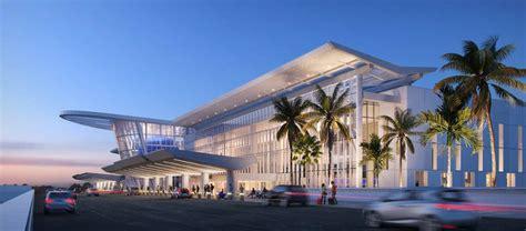 orlando international airport south terminal complex