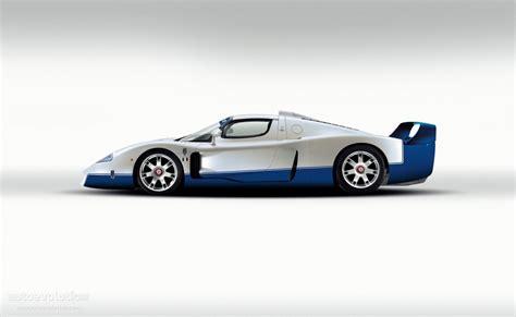 Maserati Mc12 Specs by Maserati Mc 12 Specs 2004 2005 Autoevolution
