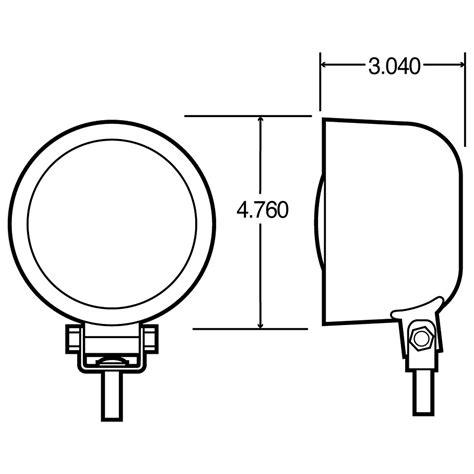 stop turn tail light wiring diagram truck lite wiring diagram stop turn tail cummins wiring