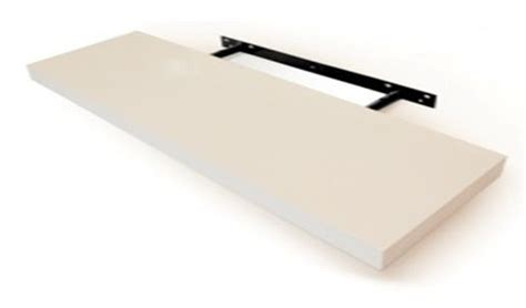 Floating Drawer Shelf High Gloss White by New 90cm Floating Shelf In White High Gloss
