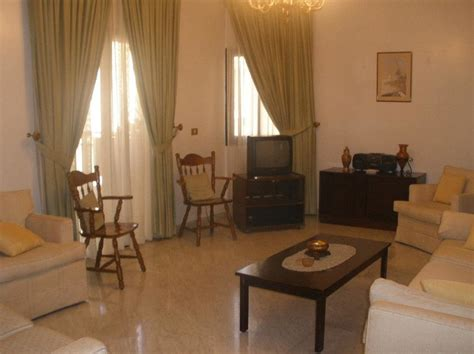 appartments for rent in beirut beirut lebanon furnished apartment for rent 270m2