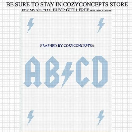abcd pattern pdf cozyconcepts baby abcd ab cd ac dc white blue lightning