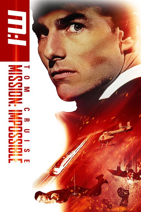 Mission Impossible 1 by Mission Impossible 1 Mission Impossible