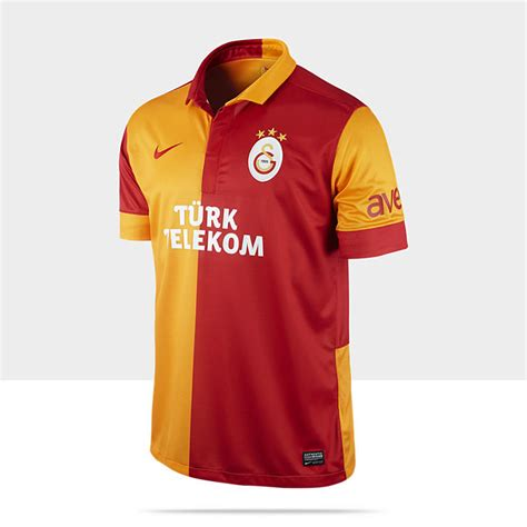 Galatasaray Home galatasaray 2012 2013 home shirt 171 football marketing xi