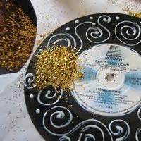 45 record centerpiece wedding ideas on vinyl records diy
