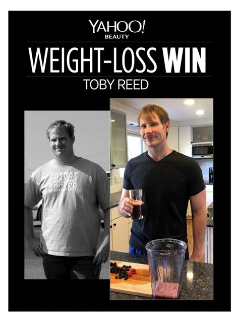 9 weight loss newborn toby reed lost 95 pounds i couldn t let my newborn