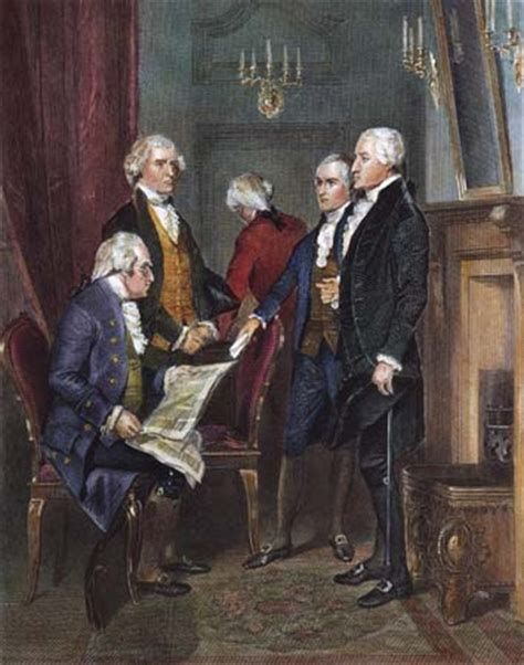 george washington cabinet members jefferson president of united states britannica com