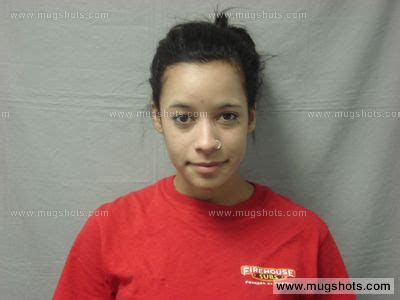 Gladwin County Court Records Deja Renee Wallace Mugshot Deja Renee Wallace Arrest Gladwin County Mi