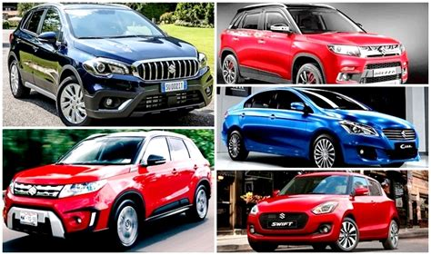 Upcoming Maruti Suzuki Cars Suzuki Cars Driverlayer Search Engine