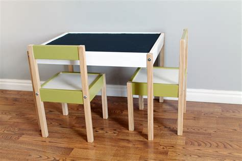 ikea childrens table ikea latt hack chris loves julia