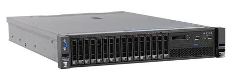 Server Lenovo X3650 M5 Iye ibm system x3650 m5 server business systems international bsi
