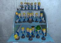 bobblehead fallout 4 stand vault tec bobblehead fallout wiki fandom powered by wikia