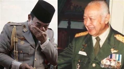 Bung Karno The Untold Stories awalnya tidak digubris ucapan soeharto ke soekarno benar