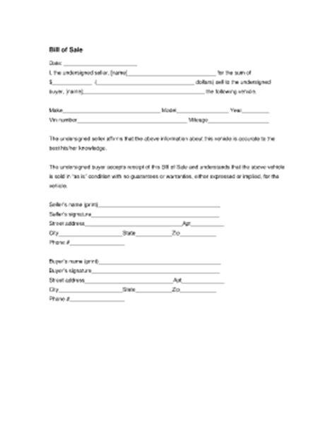 gun sale receipt template gun bill of sale forms and templates fillable