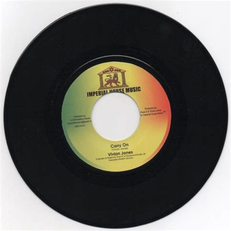 house music uk vivian jones carry on dub on imperial house music uk 7