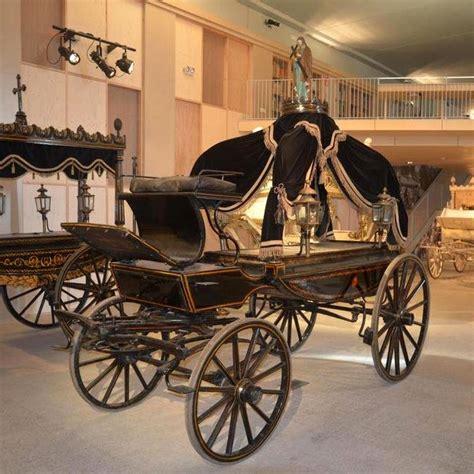 carrozze funebri museo delle carrozze funebri