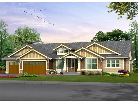 craftsman ranch from ranch to craftsman craftsman style ranch house plans