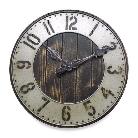 wall clock design 25 industrial wall clock designs ideas design trends