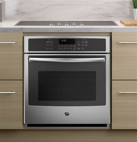 how to install a wall oven in a base cabinet best 25 single wall oven ideas on wall oven