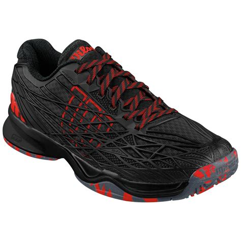 wilson tennis shoes wilson kaos mens tennis shoes